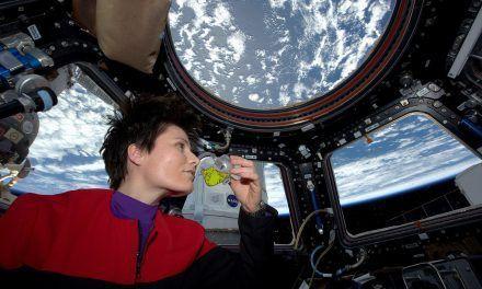 Un Poco de Historia-Del Creciente Fertil a La Estacion Espacial Internacional
