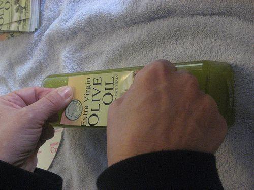 ¿Que Buscar en la etiqueta del Aceite de Oliva Virgen Extra?