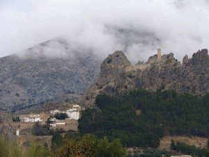Castillo de Tiscar Provincia de Jaen 1 1
