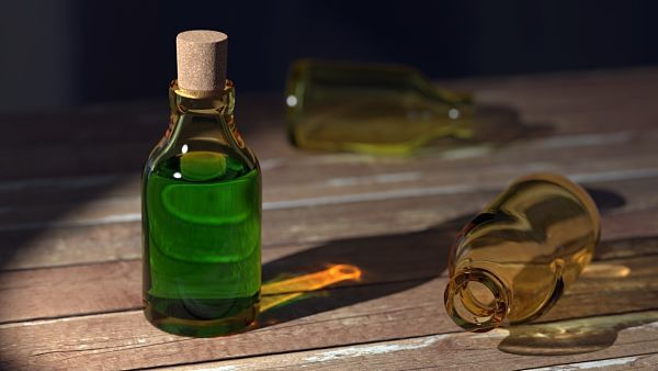 Propiedades del aceite de oliva extra virgen
