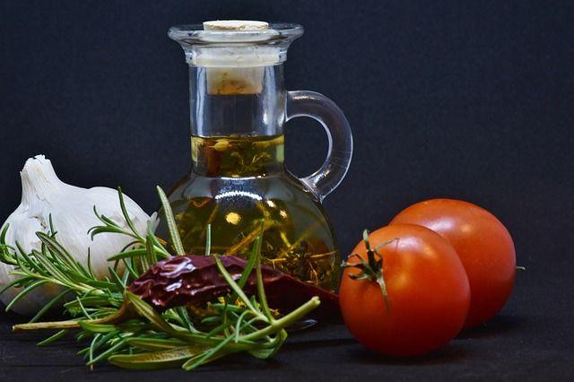 el aceite de oliva no caduca