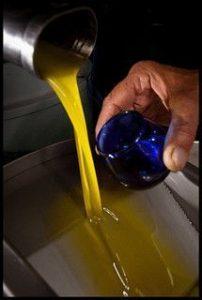 cata aceites un solo estandar