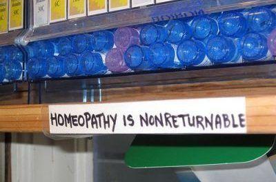 Homeopatia y Aceite de Oliva
