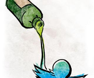 Nos vemos en el Tweets&AOVE 2015