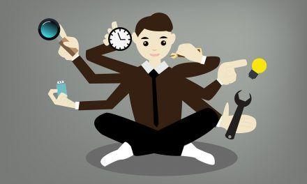 3 Claves para trabajar online y no dejarte la salud en ello