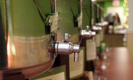 Como almacenar aceite de oliva como si fuera un Tesoro